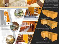 Architecture - Presentation / Architecture presentation boards