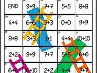 Idées en Math Jeux