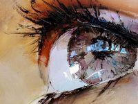 Faces&eyes