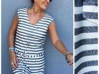 33 sommerkeider ideen kleid naehen kleidung naehen naehen