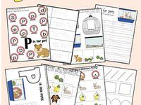 Homeschool - Printables