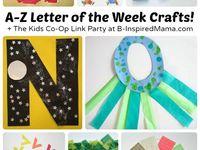 Preschool Letter of the Week