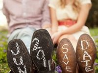 Planning my wedding!