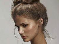 Hairstyles inspiration <3