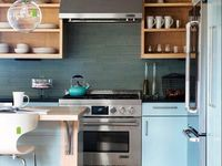 Color in the Kitchen  Board