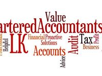Ca Firm In Delhi We Provide Chartered Accountant Services In