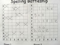 Teaching- Spelling/Phonics