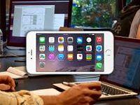 iOS iPhone App Development