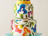 Decorating Ideas - Cakes