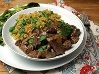 ... not ground beef!) on Pinterest | Steaks, Mushroom Sauce and Mushrooms