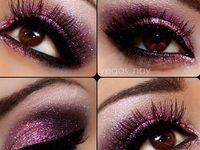 Makeup  that I love
