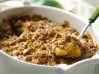 images about Apple Crisp on Pinterest | Caramel Apple Crisp, Mountain ...