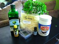 Homemade - Lotion, Lotion Bar, Creme, Body Butter