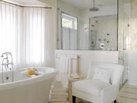 For the Home, I wish Sarah Richardson was my designer