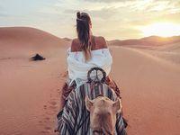 Travel To / Scenery