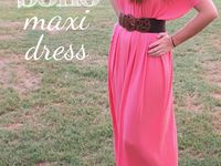 Various patterns and tutorials from around the web that I'd love to attempt for my own wardrobe....