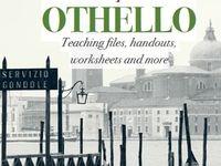 othello thesis statement