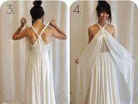 Vestidos Wrap