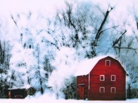 Barns, Lighthouses, Covered Bridges & Country