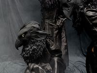 masks/costumes/makeup