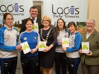 Environment Evening 2015 / Gathering of the Laois Tidy Towns to celebrate achievements during the year and hear from other groups about works and best practice