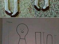 La muñeca de trapo