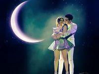 Adoro soy luna la amo