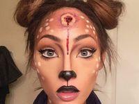 Halloween/Karneval