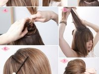 All about hair that I need to know and learn.