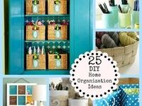 Http Pinterest Com Aswinckler Cheap Home Organization Ideas