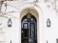 Doors, entryways