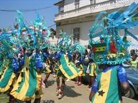 São Tomé Terra Linda