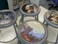 Art classroom design