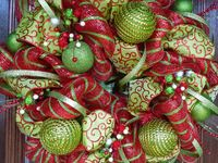 Everything Christmas related, wide variety of types and styles!