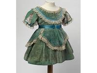 1870's : Historical Fashion