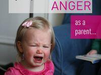 anger management tips single parents