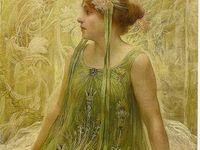 Art ~ Pre-Raphaelite