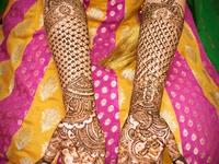 Henna love <3