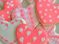 ... Koekjes on Pinterest | Lemon sugar cookies, Strawberry mousse and Met