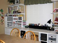 Sewing Room ~ Creative Room