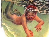 Fantasy - fishy tales