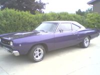 60s Muscle Cars