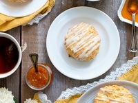 1000+ images about SCONED ! on Pinterest | Scones, Scone recipes and ...