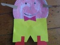 Nursery Rhymes/Fairy Tales Ideas/Activities