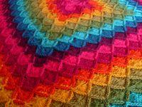 Crochet/Sew
