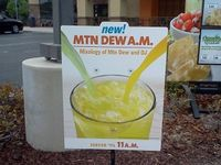 july 4th mountain dew