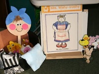 96 Best Theme Mrs Wishy Washy Images On Pinterest Farm
