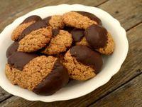 Sušenky - I  Zdravé
