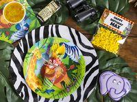 Shindigz Safari Birthday Party Theme!