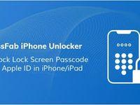 برنامج فتح قفل شاشة الآيفون إزالة معرف آبل Passfab Iphone Unlocker Apple Iphone Iphone Incoming Call Screenshot
